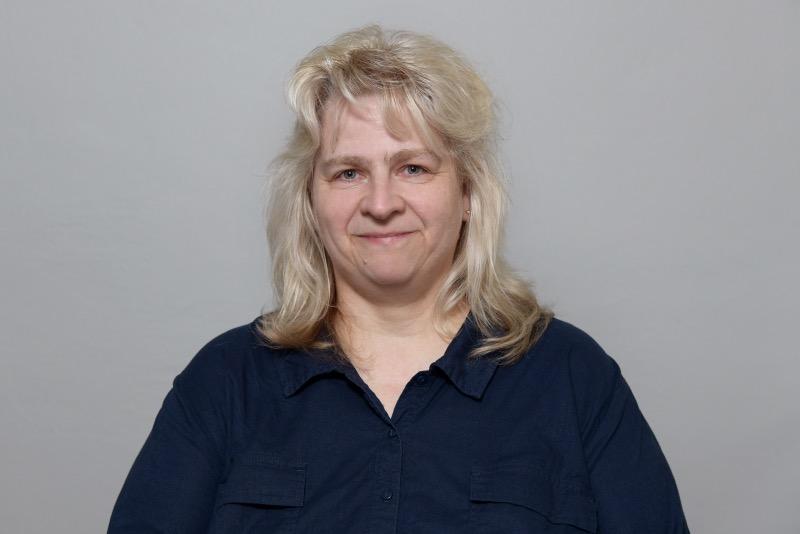 Sandra Hemmeter