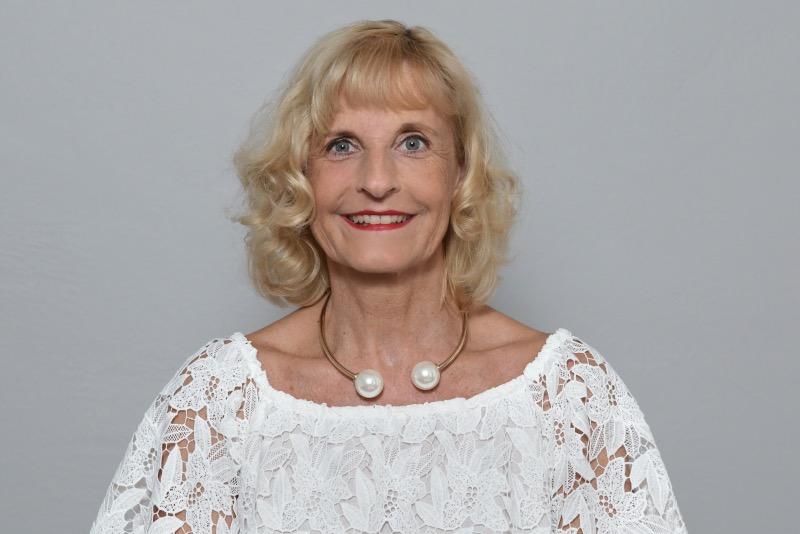 Susanne Vané