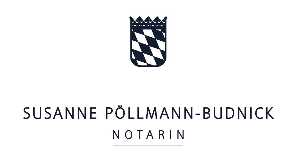 Notarin Pöllmann-Budnick mit Notariat in Nürnberg